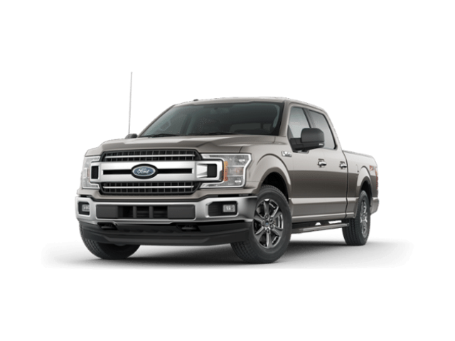 New 2018 Ford F-150 XLT Truck for sale/lease in Pocatello, IL